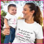 body enfant féministe