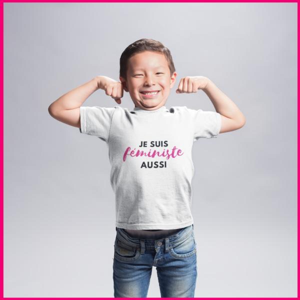 boutique feministe enfant aussi