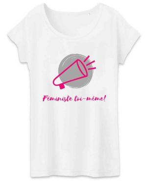 Féministe toi-même! - femmes